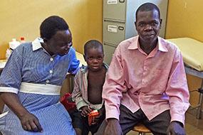 Copia di bimbo malaria 285x190